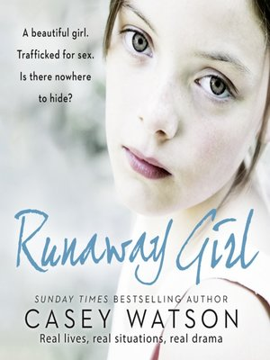 cover image of Runaway Girl